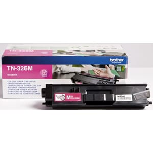 TONER BROTHER TN326M MAGENTA 3,5K