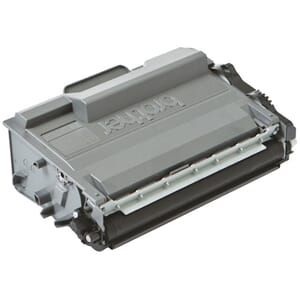 TONER BROTHER TN3430  3k HLL5000D/5100DN/5100DNT/5200DW/5200