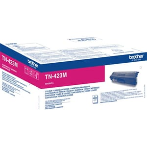 TONER BROTHER TN423M MAGENTA 4K