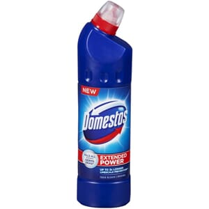 WC RENS DOMESTOS FRESH M/KLOR 750ML